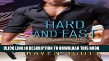 [PDF] Hard and Fast (A Fortis Novel) Full Online