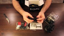 GoPro HD Motorsports HERO Camera Unboxing & Overview