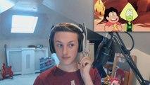 Atomic Reacts: Steven Universe Season 3 Episodes 21-24 (Season 3 Finale)