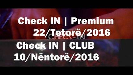Vera 2016 - Check IN