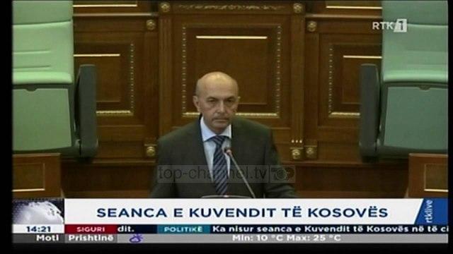 Kosovë, Demarkacioni hiqet nga rendi i ditës - Top Channel Albania - News - Lajme