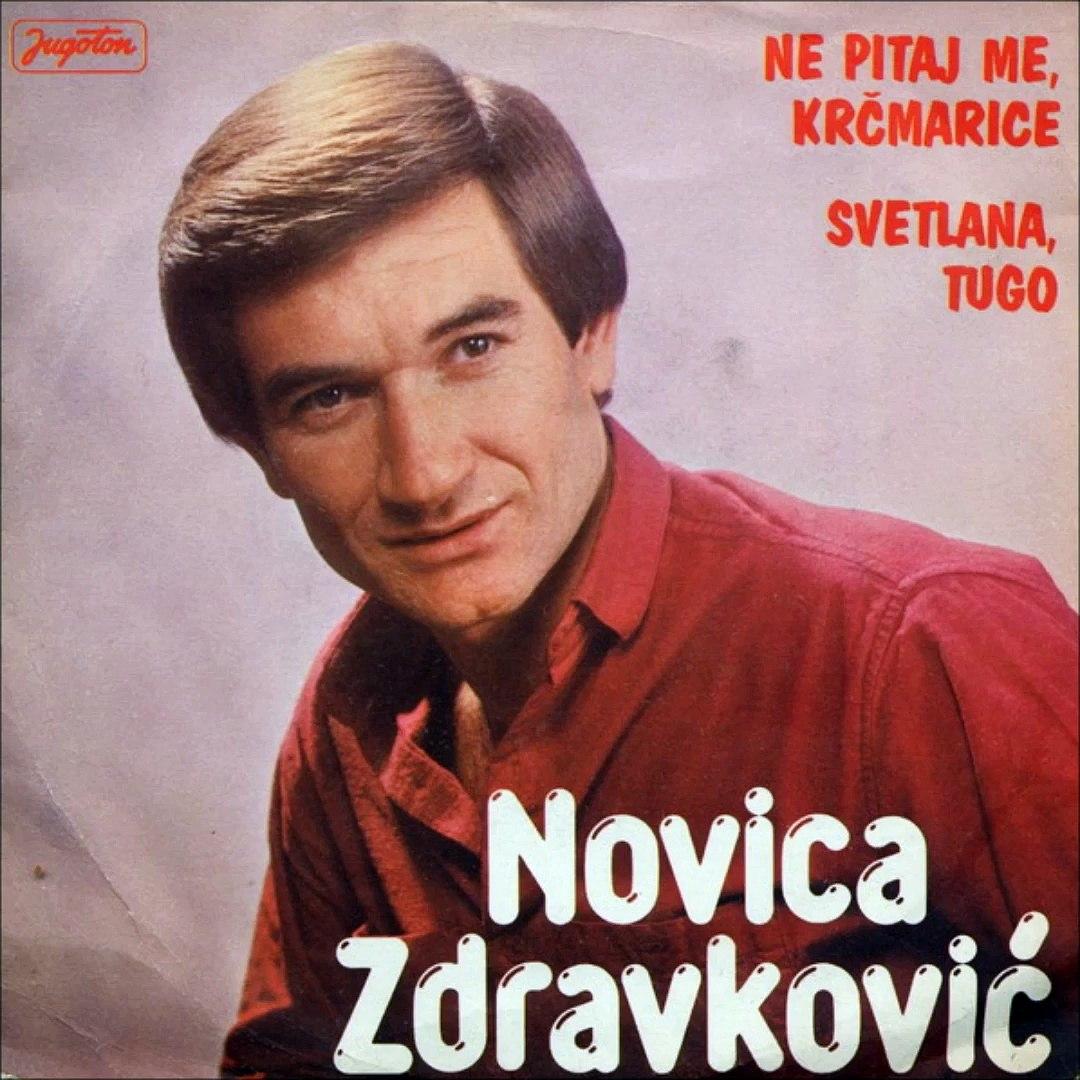 Novica Zdravkovic-Svetlana Tugo
