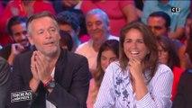 TPMP : Géraldine Maillet raconte son diner avec François Hollande