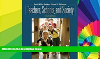Big Deals  Teachers, Schools, and Society with Student CD  Best Seller Books Best Seller