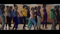 THE FITS Trailer + Movie Clip (Sport Drama - 2016)
