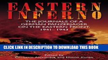 Collection Book Eastern Inferno: The Journals of a German Panzerjäger on the Eastern Front, 1941-43