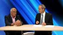 Hautes-Alpes: Marcel Cannat évoque la partenariat entre les eaux du plans de Phazy et L'Occitane