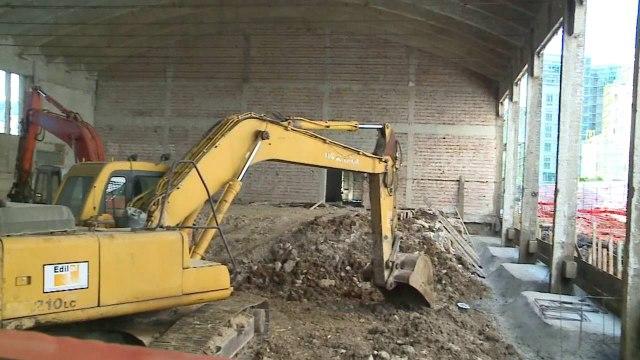 Rama: Ka ardhur koha për të rindërtuar Teatrin Kombëtar - Top Channel Albania - News - Lajme