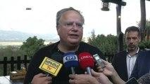 Nis sot në Rodos ministeriali për Sigurinë dhe Stabilitetin - Top Channel Albania - News - Lajme