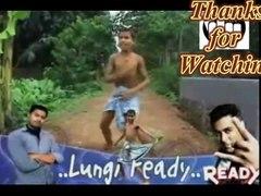 New Hindi Lungi Dance video song| Lungi Dance new Music video-2016| New bangla music video|