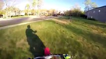 Stupid People on Bikes vs Cops & Dirt Bikes-Road Rage & Police Chase Compilation September 62