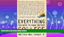 read here  Everything You Need to Know Before College: A Student s Survival Guide