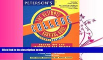 complete  The Ultimate College Survival Guide Fourth Edition (Ultimate College Survival Guide)