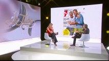 """""""Le Tube"""" : Nagui plaisante sur """"les touchers rectaux"""" de Michel Cymès !"""
