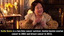 35 Celebrities Who Survived Cancer