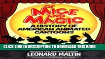 [PDF] Of Mice and Magic: A History of American Animated Cartoons; Revised and Updated Popular