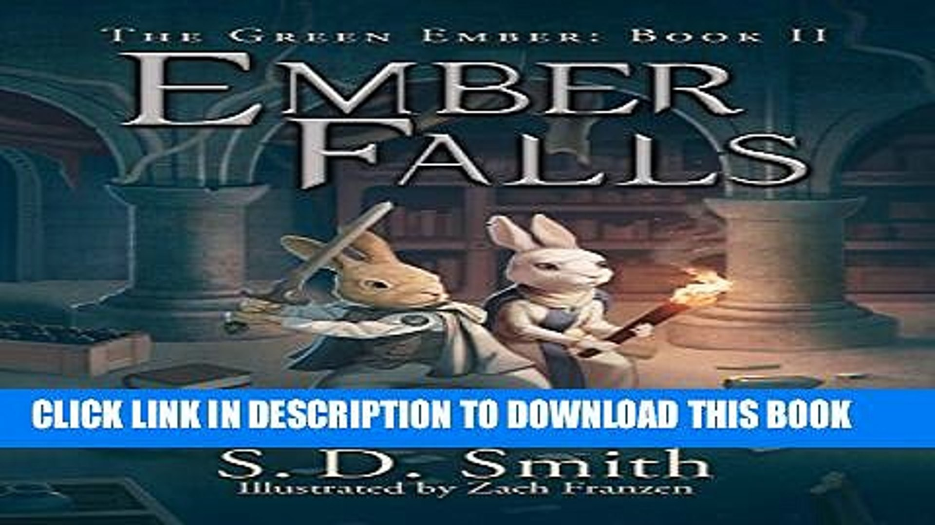 [PDF] Ember Falls (The Green Ember Series: Book 2) Popular Colection