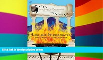 Big Deals  Lexi and Hippocrates: Find Trouble at the Olympics (Lexi Catt s Meowmoirs - Tales of