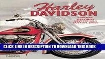 [Read PDF] Harley Davidson: History, Meetings, New Models, Custom Bikes: History  Meetings  New