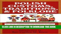 [New] Polish Customs, Traditions, and Folklore Exclusive Online