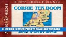 [PDF] Corrie ten Boom: Keeper of the Angels  Den (Audiobook) (Christian Heroes: Then   Now)