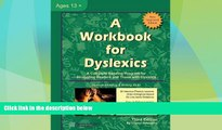 Big Deals  A Workbook for Dyslexics, 3rd Edition  Best Seller Books Best Seller
