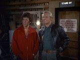 Starsky and Hutch - S 1 E 12 - Captain Dobey... You're Dead