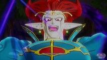 Dragon Ball Xenoverse Final Español Gameplay PS4 | Cap. 10 Boss Demigra Dios Demonio - Final Secreto