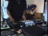 "DJ JER'S FEAT DJ WESKRIM PASS PASS SUR LE BUSTA RHYMES & M.O.P ""ante up"""