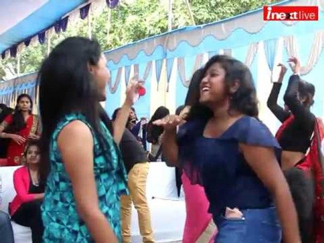 Ranchi: Students present their talent in St. Xavier's Myriad 2K16