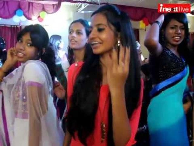 Girls celebrate Friendship Day 2016 in style