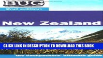 [PDF] BUG New Zealand: The backpackers ultimate guide (Backpackers  Ultimate Guidebook: New