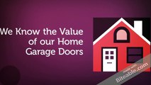Garage Door Repair Brampton | Installation, Repair & Maintenance Services
