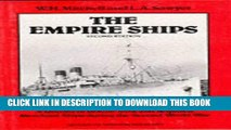 [PDF] The Empire Ships: A Record of British-Built and Acquired Merchant Ships During the Second
