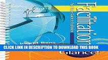 Collection Book Facilitation at a Glance!: Your Pocket Guide to Facilitation (Memory Jogger)