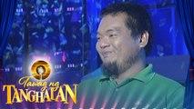 Tawag ng Tanghalan: Chino dela Cruz is the new defending champion!