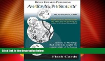 Big Deals  Anatomy   Physiology (Flash Cards)  Free Full Read Best Seller