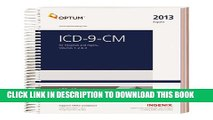 Collection Book ICD-9-CM 2013 Expert for Hospitals and Payers Volumes 1, 2,   3 (ICD-9-CM Expert