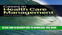 New Book Cases In Health Care Management