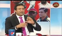 Waseem Akram shares how Shahid Afridi got selcted first time in Pakistan Cricket Team