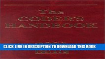 New Book The Coder s Handbook 2001:Medical Acronyms, Eponyms   Abbreviations; CPT   HCPCS Coding;