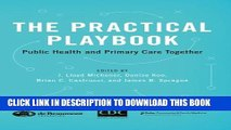 Collection Book The Practical Playbook: Public Health and Primary Care Together