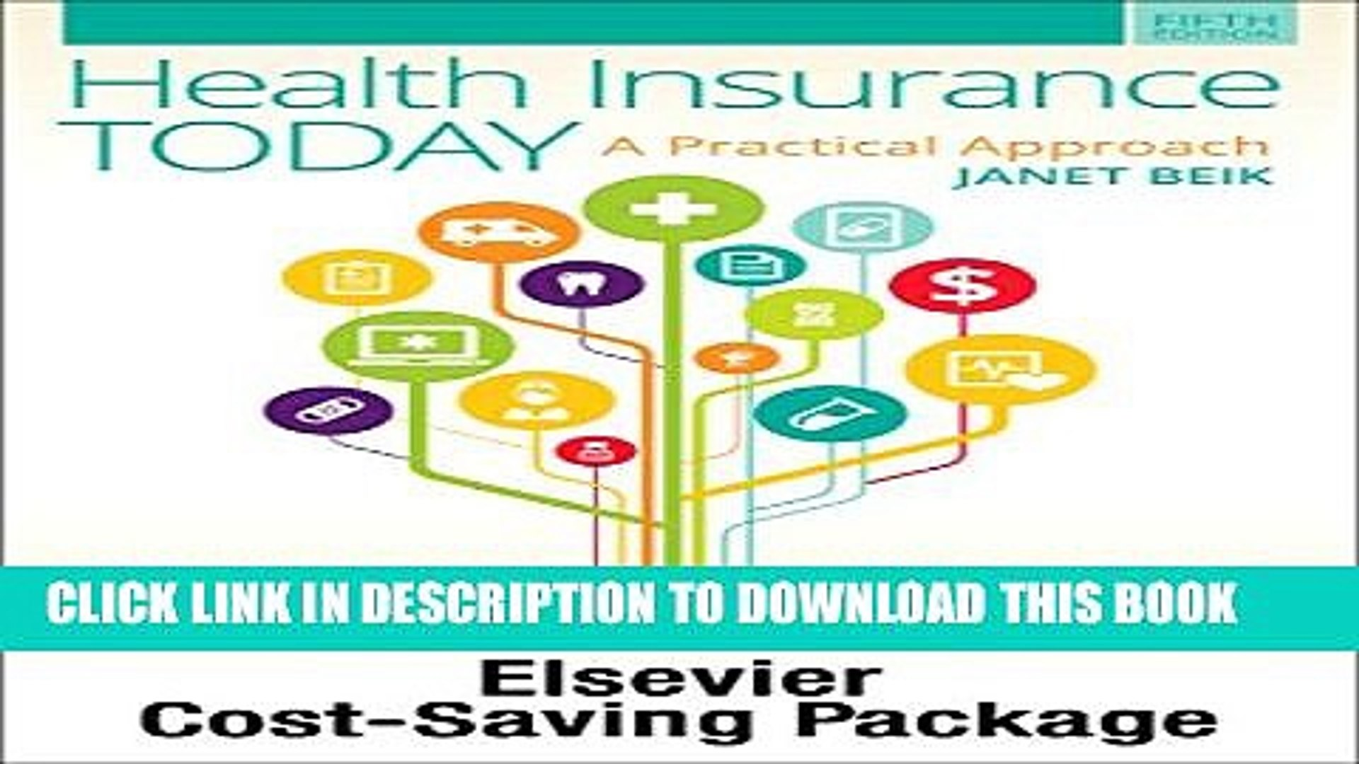 Collection Book Medical Insurance Online for Health Insurance Today (Access Code, Textbook and