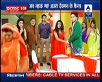 Thapki pyar Ki Saas Bahu aur Saazish 28th September 2016