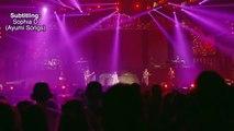 A Song for XX - Ayumi Hamasaki