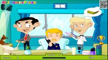 Mr Bean Trouble in Hair Salon - Mr Bean Games - Games For Kids