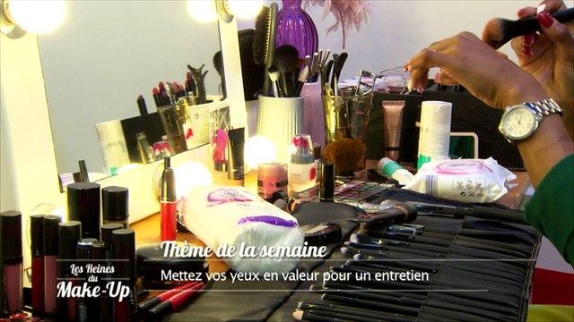 """Des anciennes candidates des """"Reines du shopping"""" en compétition pour devenir """"Les Reines du maquillage"""""""