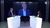 Fusion entre la Savoie et la Haute-Savoie : Hervé Gaymard