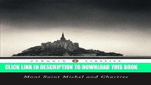 Collection Book Mont-Saint-Michel and Chartres