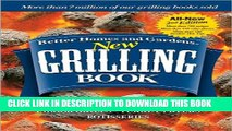 [PDF] Better Homes and Gardens New Grilling Book: Charcoal, Gas, Smokers, Indoor Grills, Turkey